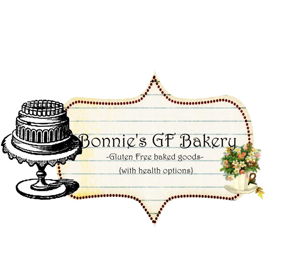 Bonnie's GF Bakery